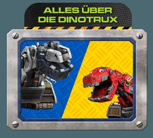 Alles über die Dinotrux