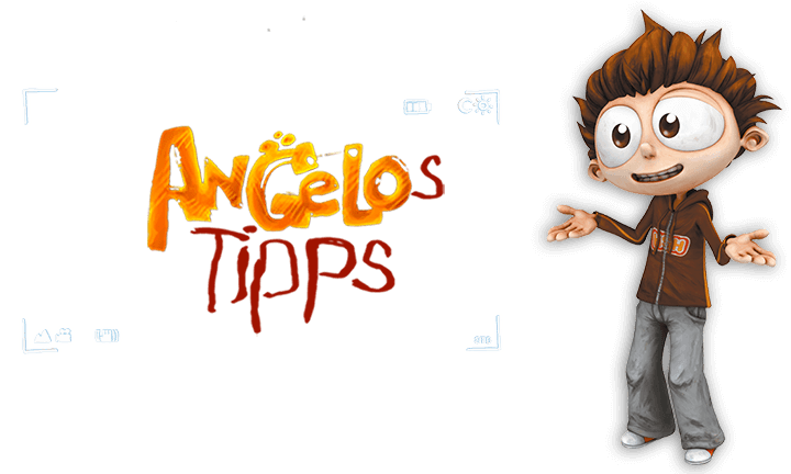 Angelos Tipps