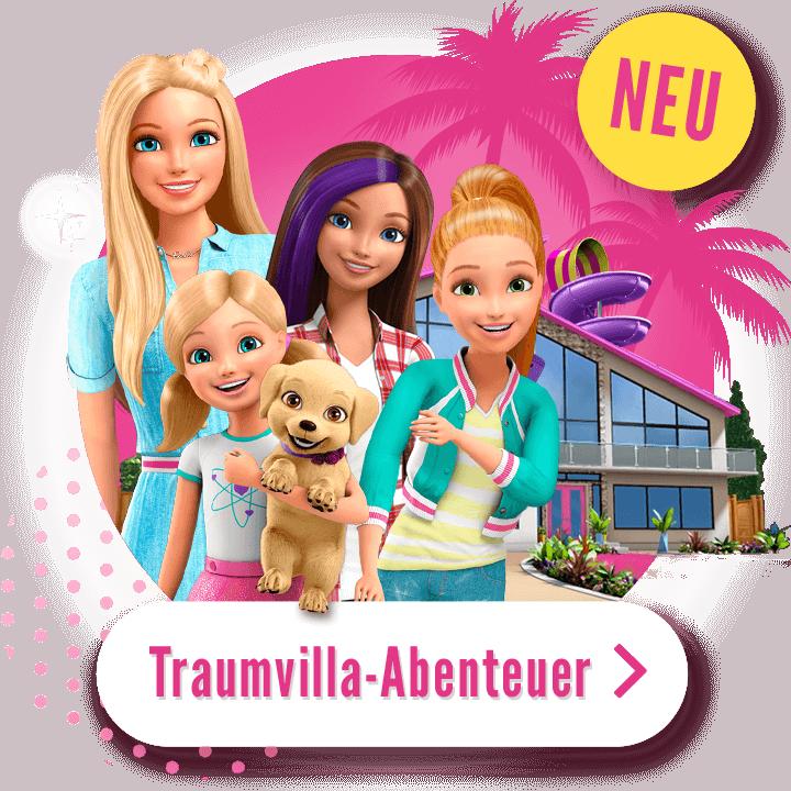 Barbie Spiele - jetzt spielen! | toggo.de