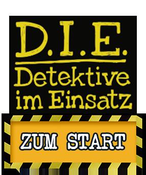 Detektiv im Einsatz