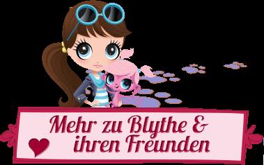 Mehr zu Blythe & ihren Freunden