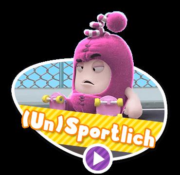 (Un)Sportlich