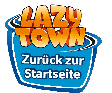 Zurück zu Lazy Town