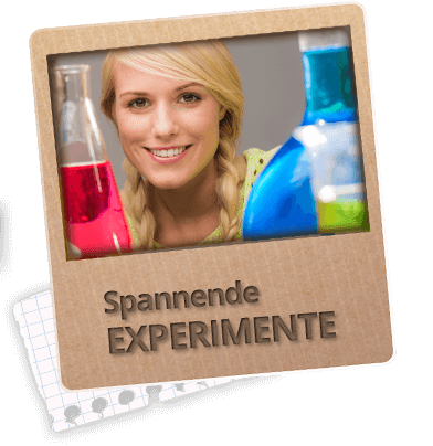 Spannende Experimente