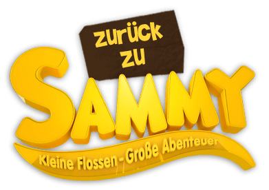 Zurück zu Sammy - Kleine Flossen, große Abenteuer