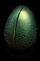 Rumpelhorn Ei