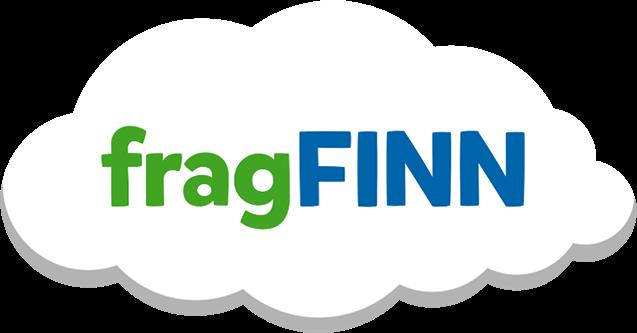 fragFINN Logo