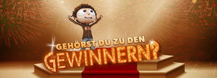 Toggo Gewinnspiele Adventskalender