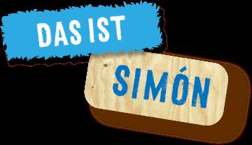 Das ist Simon