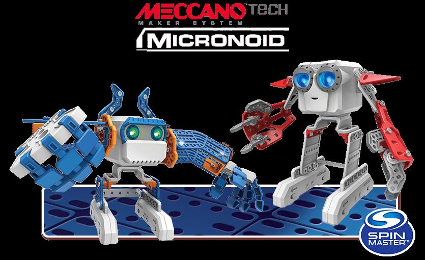 Micronoids