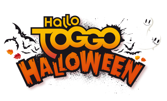 Hallo TOGGO Halloween
