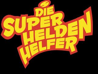 Die Superhelden-Helfer