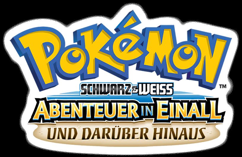 Pokémon - Rivalen des Schicksals