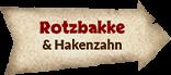 Rotzbakke