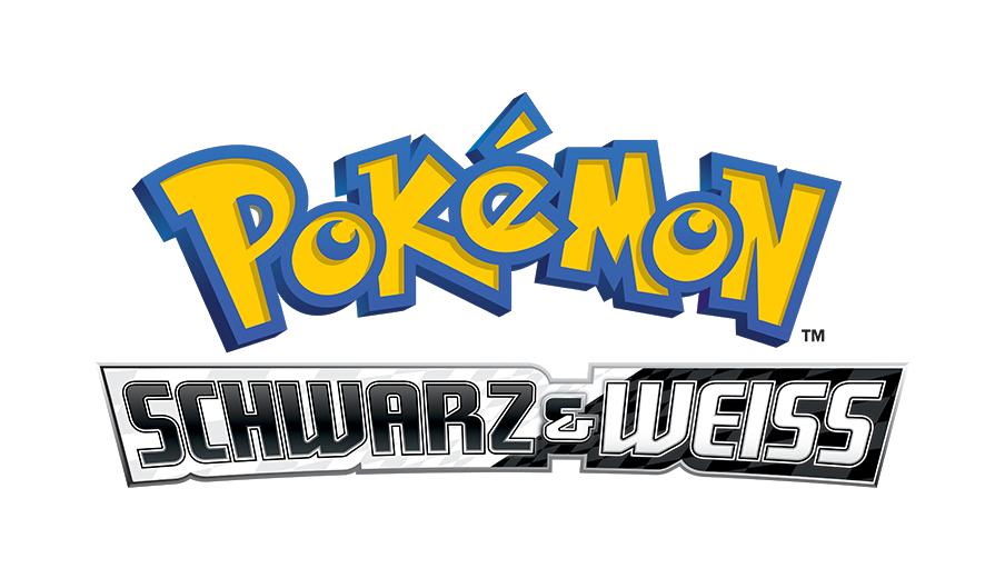 Pokémon - Schwarz & weiß