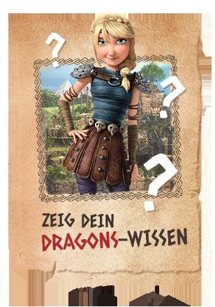 Dragons-Wissen