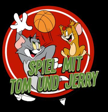 Spiel mit Tom und Jerry
