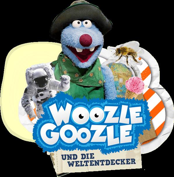 Woozle Goozle und die Weltenentdecker