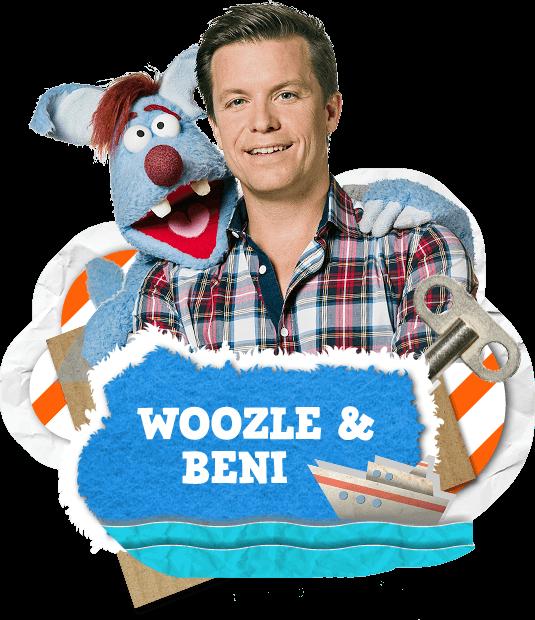 Woozle & Beni