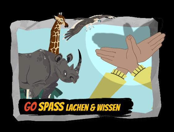 GoWild Spass
