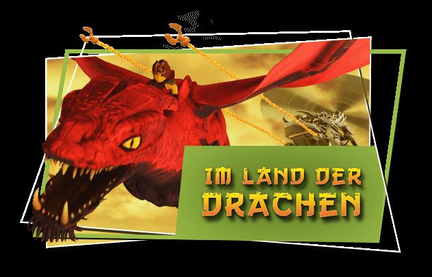 Im Land der Drachen