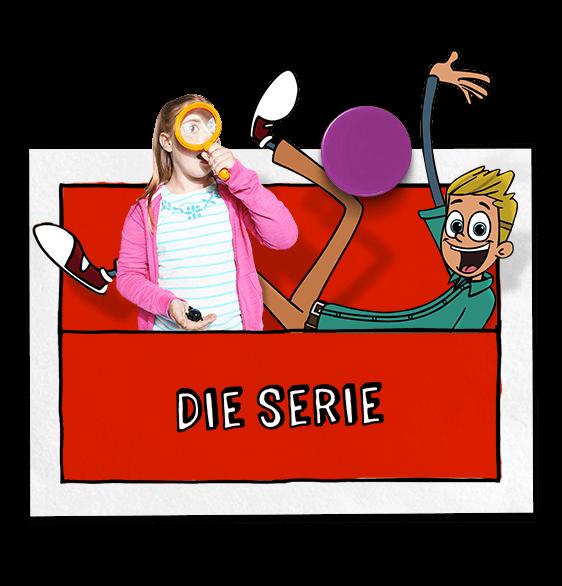 Die Serie