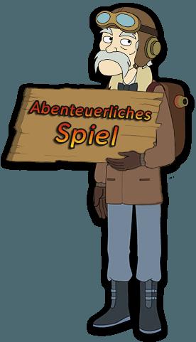 Abenteuerliches Spiel