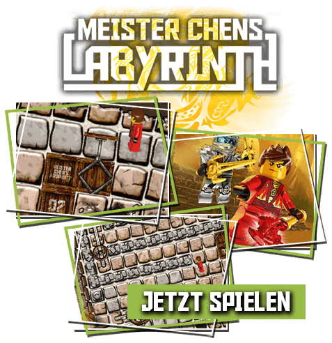 Meister Chens Labyrinth