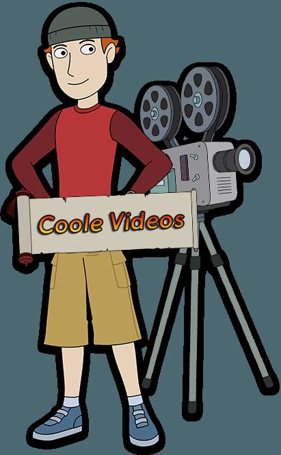Coole Videos