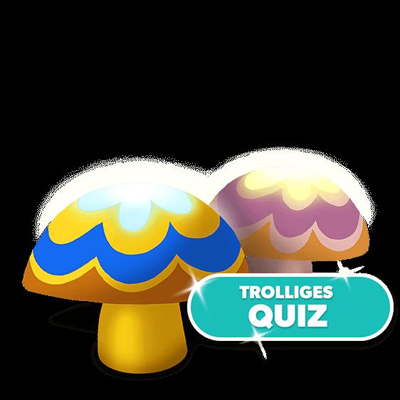 Trolliges Quiz