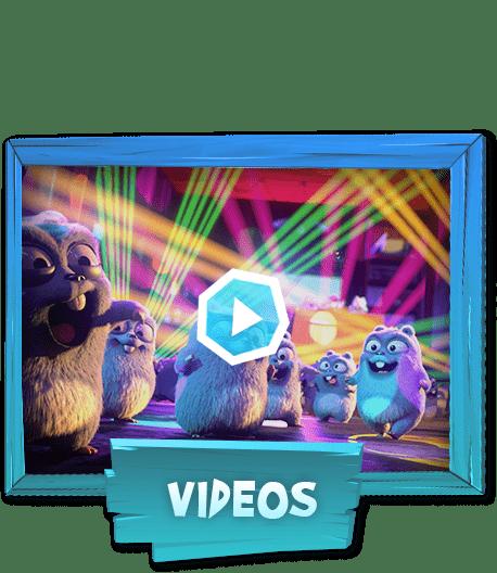 Alle Videos von Grizzy & die Lemminge