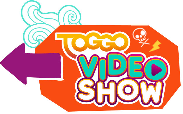 TOGGO Video Show Zurueck